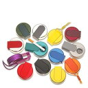 ABITAX アビタックス アウトドアアッシュトレイ 選べる12カラー 携帯灰皿