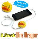 B.Duck ビーダック ワイヤーラッパー 82013の画像