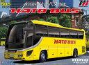 1/32 日野セレガ スーパーハイデッカー はとバス仕様の画像