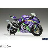 1/12 BIKEシリーズNo.10 エヴァRT 初号機 トリックスター FRTR Kawasaki ZX-10R 2011 フジミ F Bike10 1/12 ショゴウキ
