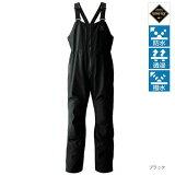 (シマノ)ゼフォー ( XEFO ) GORE-TEX ACT PANTS ( RA-21PM ) ブラック L