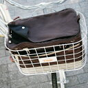 野中 わんわんサイクルバッグ布