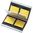 サンワサプライ アルミメモリーカードケース CFカード用・両面収納タイプ FC-MMC5CFN