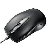 光学式スクロールマウス[MA-113HUBK]