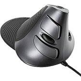 サンワサプライ エルゴレーザーマウス MA-ERG5