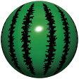 イガラシ スイカボール 40cm