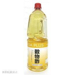 内堀 PLUS穀物酢 1.8L
