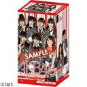AKB48 トレーディングコレクションカードの画像