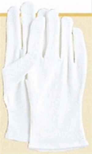 おたふく WW 綿薄手袋10双組 M WWー947