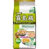 愛情物語 霧島鶏 野菜のバラエティパック 210g