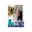 オーム電機 00-5540 ラミネートフィルム100ミクロン A4 100枚 LAM-FA41003