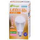 LED電球 配光角200度以上 10.2W LDA10L-G AH20