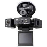 オーム電機 07-8055 車窓レコーダー DRV-808E