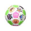 アンパンマン おもちゃ カラフルサッカーボール