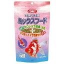 コメット 金魚の主食 ミックスフード 300gの画像