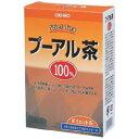 オリヒロ NLティー100% プーアル茶 3g×25包