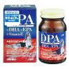 オリヒロ DPA+DHA+EPAカプセル 120粒