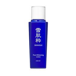 コーセー雪肌粋薬用美白化粧水80ml