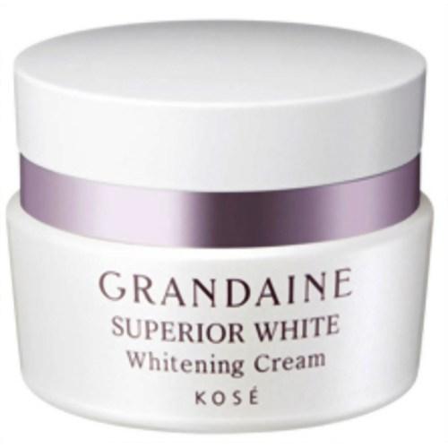 グランデーヌ SWホワイトニングクリーム 40g