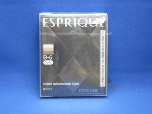 エスプリーク ブレンドアイズディープ Bー5
