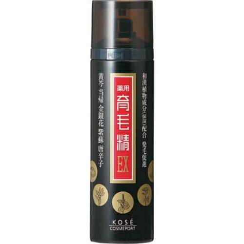 コーセー 薬用 育毛精EX 180g