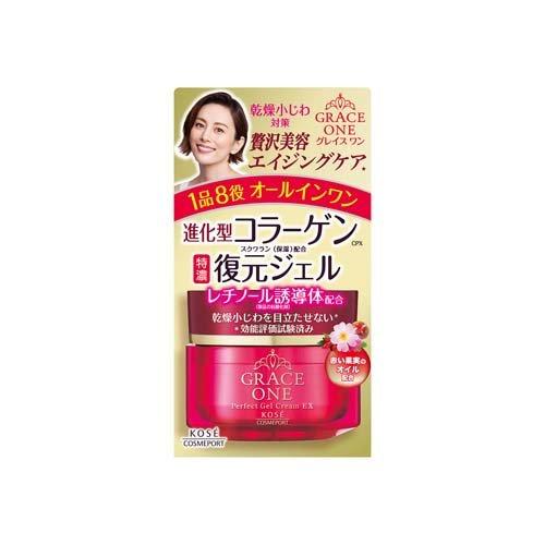 GRACEONE(グレイスワン) 濃潤リペアジェル 100g