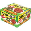 コダマ 森林香 10巻+携帯防虫器セット(1セット) 児玉兄弟商会