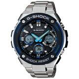 カシオ 腕時計 GST-W100D1A2JF