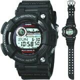 CASIO (カシオ) 腕時計 G-SHOCK FROGMAN タフソーラー 電波時計 MULTIBAND 6 GWF-1000-1JF