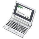 CASIO 電子辞書 XD-C500GDの価格を調べる