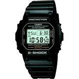 カシオ 腕時計 G-SHOCK DW5600E1 ブラック