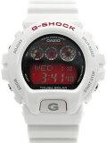 カシオ 腕時計 ソーラー電波時計 G-SHOCK ホワイト GW-6900F-7JF