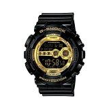 カシオ 腕時計 GD-100GB-1JF
