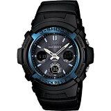 カシオ 腕時計 AWG-M100A-1AJF