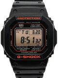カシオ 腕時計 G-SHOCK ソーラー 電波時計 MULTI BAND 6 メンズ GW-M5610R-1JF
