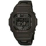 カシオ 腕時計 G-SHOCK ソーラー 電波時計 MULTI BAND 6 メンズ GW-M5610BC-1JF