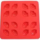 サンクラフト シリコン チョコレートモールド SIG-66 KISS WTYD301