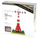 河田 ナノブロック/nanoblock 箱庭シリーズ 1~8セット NBC-001~NBC-008の画像