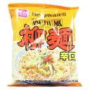 健康フーズ 四川風柳麺(辛口) 100gの画像