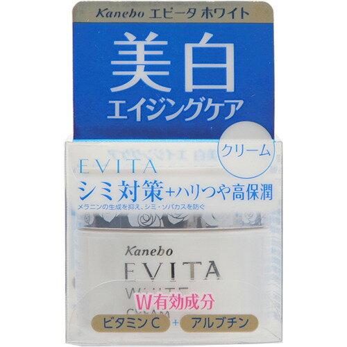 EVITA ホワイト クリーム