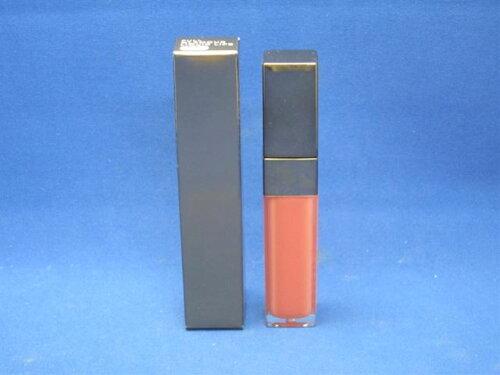 LUNASOL ルナソル フルグラマーリクイドリップス #EX12 Shiny Coral Pink