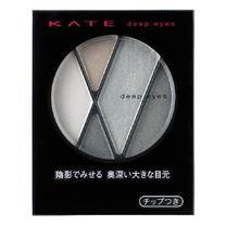 ケイト ディープトラップアイズ GN-1