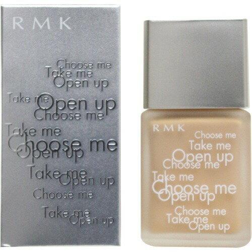 RMK(アールエムケー)  リクイドファンデーション #101 30ml