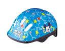 ディズニーミッキーヘルメット(幼児自転車用)の画像