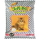猫砂 スーパーDC 8L