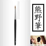 熊野筆リップブラシ Aー25