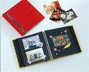ハーパーハウス ミニフリーアルバム XP-1001 オレンジ