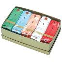 ササガワ ペーパークロークチケット 100枚袋入(1~100)×10冊(10色)箱入