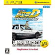 頭文字D EXTREME STAGE(PlayStation 3 the Best)/PS3/BLJM55028/A 全年齢対象