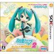 初音ミク Project mirai 2 ぷちぷくパック/3DS/HCV1010/A 全年齢対象